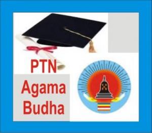 Daftar PTN Agama Budha
