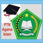 Daftar PTN Islam Lingkup Kemenag
