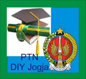 Daftar PTN di DIY Jogja Yogyakarta