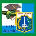 Daftar PTN di DKI Jakarta