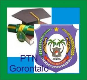 Daftar PTN di Gorontalo