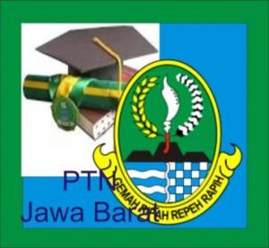 Daftar PTN di Jabar Jawa Barat