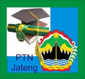 Daftar PTN di Jateng