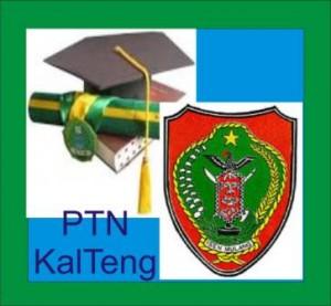 Daftar PTN di KalTeng