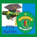 Daftar PTN di KalTim
