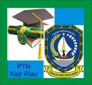 Daftar PTN di Kep RiauDaftar PTN di Kep Riau
