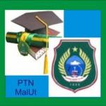 Daftar PTN di MalUt