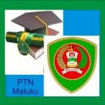 Daftar PTN di Maluku