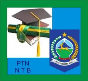 Daftar PTN di NTB