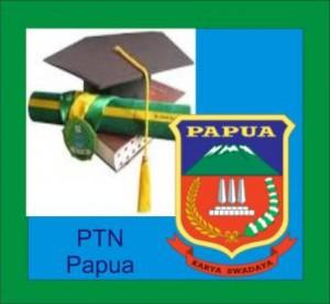 Daftar PTN di Papua