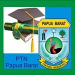 Daftar PTN di Papua Barat