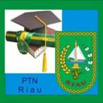 Daftar PTN di Riau
