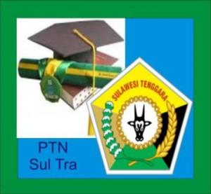 Daftar PTN di SulTra
