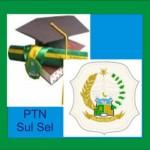 Daftar PTN di Sulsel