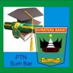 Daftar PTN di SumBarDaftar PTN di SumBar