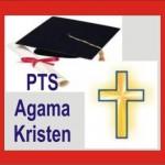 Daftar PTS Agama Kristen