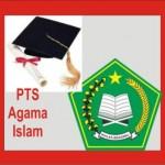 Daftar PTS Islam lingkup Kemenag