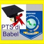 Daftar PTS di Babel Bangka Belitung