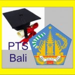 Daftar PTS di Bali