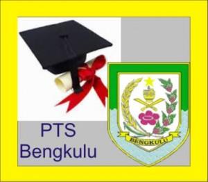Daftar PTS di Bengkulu