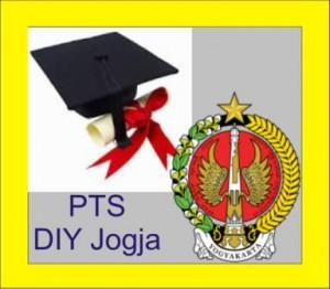 Daftar PTS di DIY Jogja
