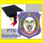 Daftar PTS di Gorontalo