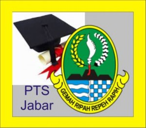 Daftar PTS di Jabar Jawa Barat