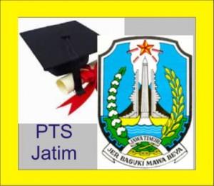 Daftar PTS di Jatim Jawa Timur
