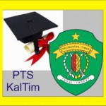 Daftar PTS di KalTim Kalimantan Timur