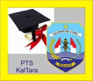 Daftar PTS di KalTara-KalUt Kalimantan Utara