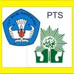 Daftar PTS di Lingkungan Muhammdiyah