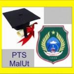 Daftar PTS di MalUt Maluku Utara