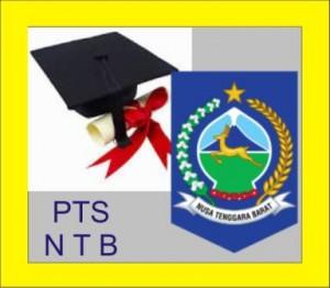 Daftar PTS di NTB