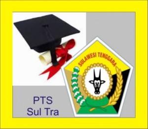 Daftar PTS di SulTra Sulawesi Tenggara