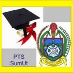 Daftar PTS di SumUt Sumatera Utara